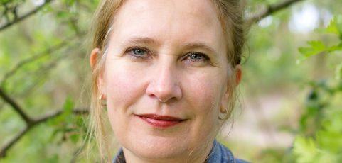 Oud-student Ellen Stoop, kinderboekenschrijver en schrijfdocent