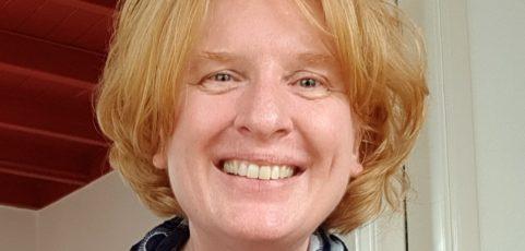 Onze afgestudeerden stellen zich voor: deze week Jolanda Toenkkes