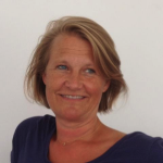 Corien Botman, docent creatief schrijven