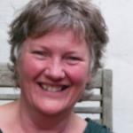 Marja van Rossum, docent creatief schrijven
