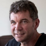 Peter van der Graaf, schrijfdocent