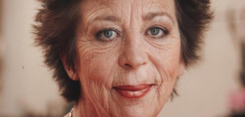 In memoriam Renate Dorrestein