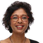 Onze afgestudeerden stellen zich voor: deze week Karin Lachmising