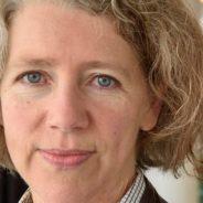 Onze afgestudeerden stellen zich voor: deze week Nynke Feenstra
